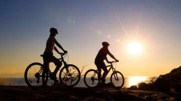 Cycle Malawi is a travel organisation working to promote cycling tourism