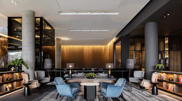 Marriott International grows footprint in South Africa