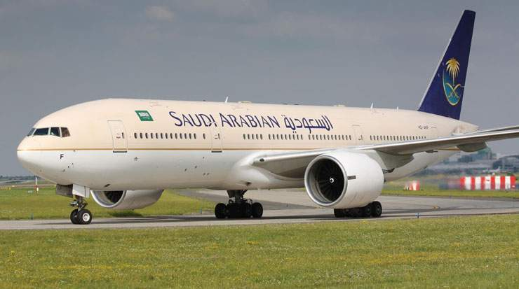 Flights from Dubai International to Seoul or Jeddah are operated by Airbus aircraft