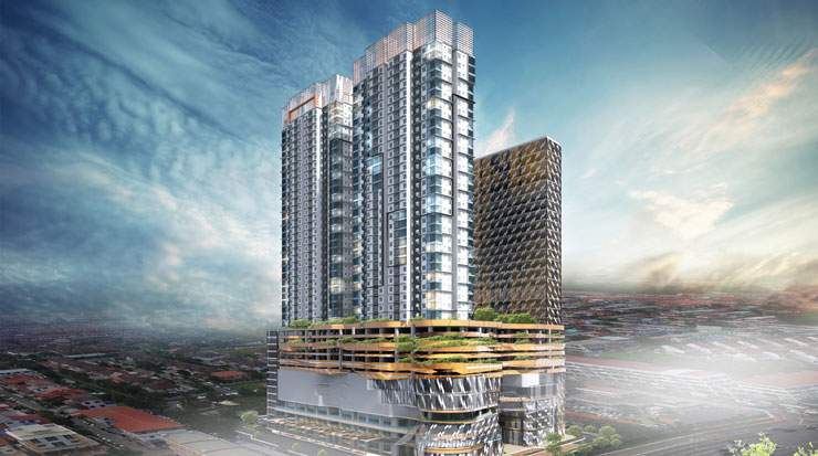 According to the company, AVANI Kota Kinabalu Hotel will put guests in the centre of everything