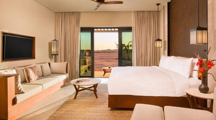 Alila Hinu Bay Opens to Guests in Oman
