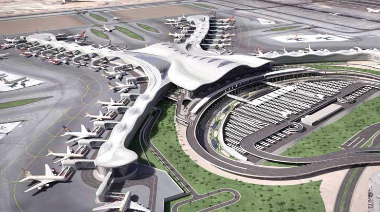 ADAC is leading Fujairah International Airport's expansion programme