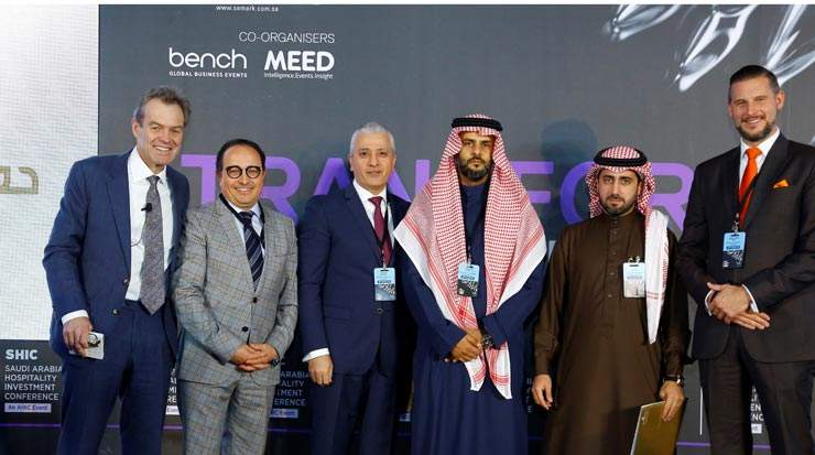 Millennium Hotels and Resorts partners with Hasaad Real Estate