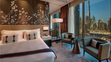 Pullman Downtown Dubai