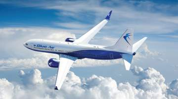 Blue Air Launches 2020 Summer Schedule
