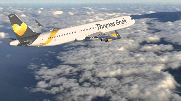 Tunisia is proving to be a popular choice among Thomas Cook customers