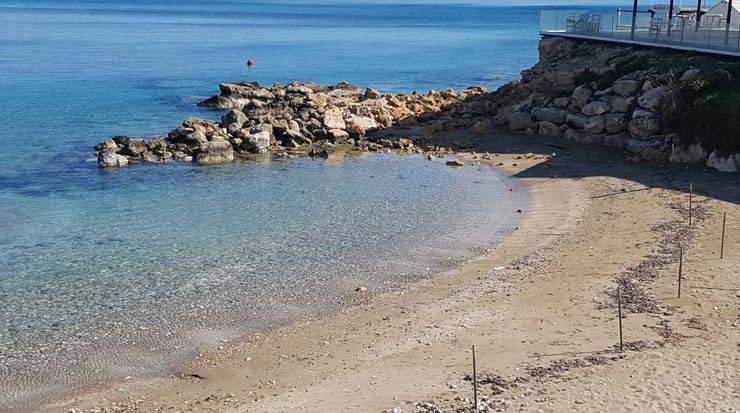 Grant Scheme Approved for Quality and Aesthetic Upgrade Projects of Cyprus Beaches