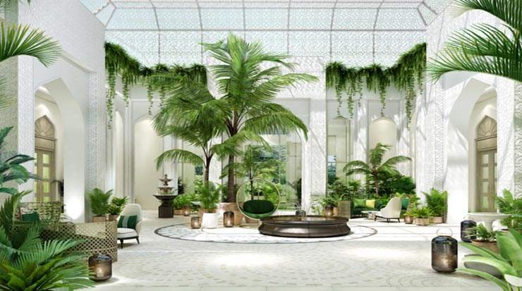 Raffles Hotels & Resorts Continues Global Expansion with New Openings