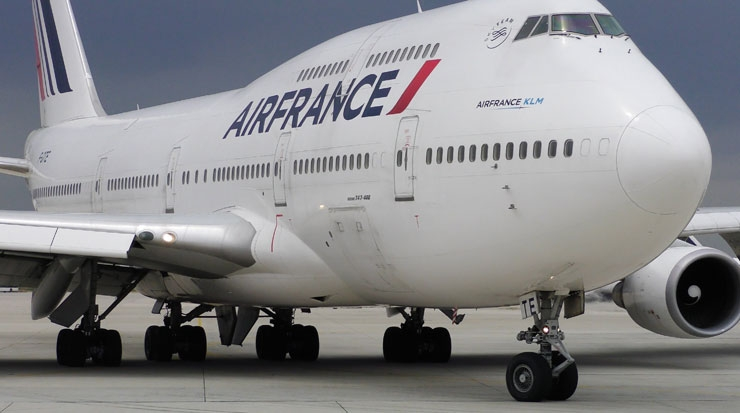 Air France Supports Sustainable Tourism