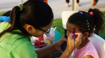 Umm Al Emarat Park Reveals Exciting Events
