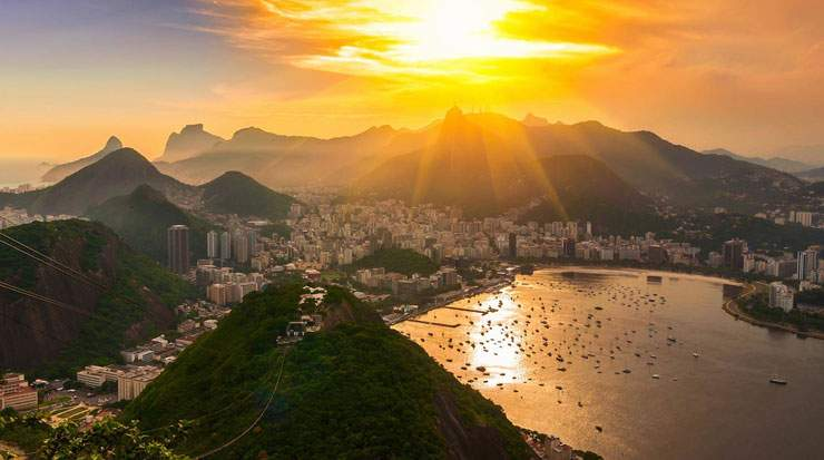 Through its National Energy Plan 2030, Brazil is said to be the world's eighth largest electricity producer