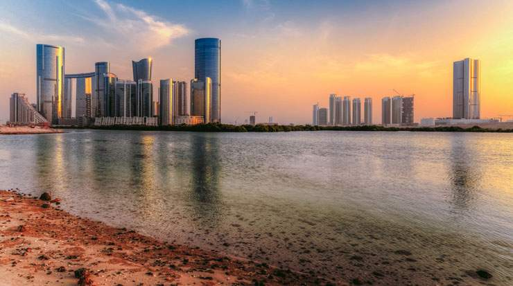 Abu Dhabi's residential market has the potential to start stabilising by the end of this year