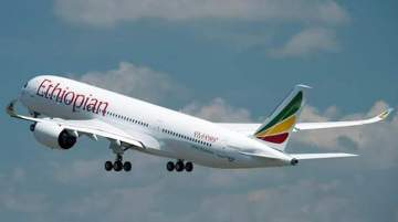 Ethiopian: Sixth Consecutive All-women Operated Flight