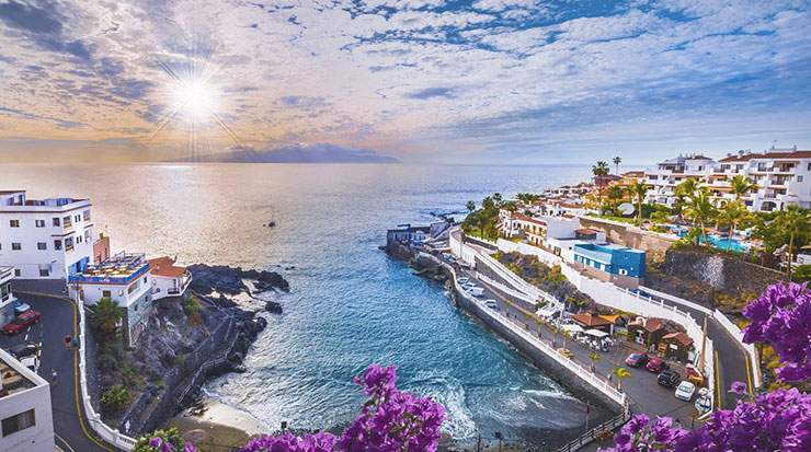 S7 Airlines Expands Spain Services with Tenerife Flights