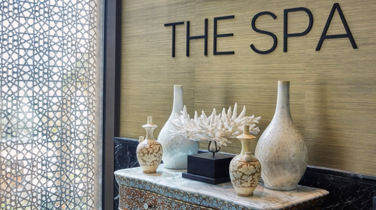 The Spa, Four Seasons Hotel