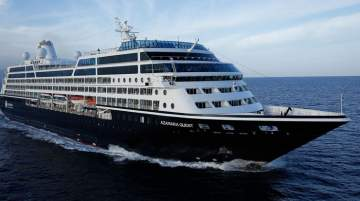Azamara is set to embark on its second world cruise departing Cape Town in February 2020