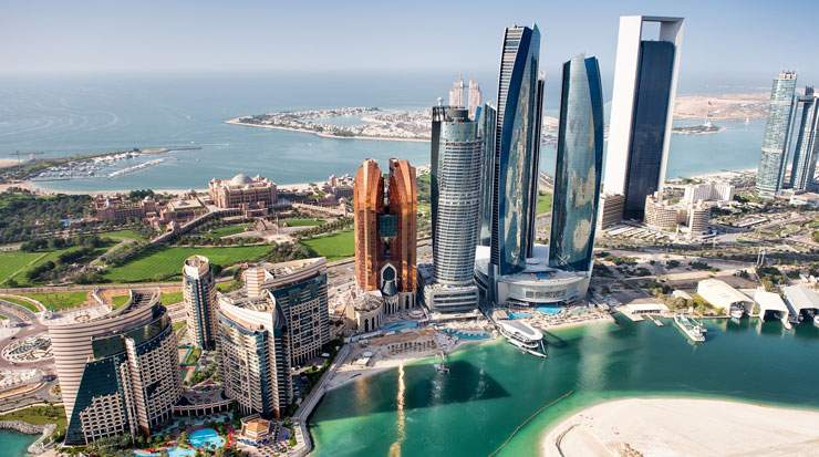 DCT Abu Dhabi aims to reach 8.5 million visitors to the emirate by 2021
