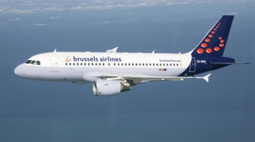 Brussels Airlines Continues Strong Growth in November