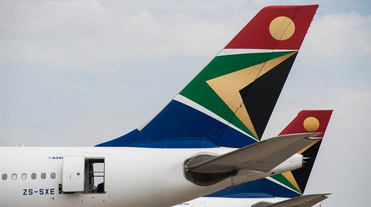 South African Airways Celebrates Youth Month