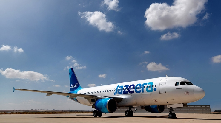 Jazeera Airways Takes Off to India