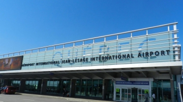 Québec City Jean Lesage International Airport