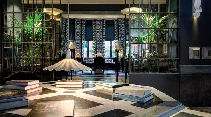 Mishaal Eid Appointed Hotel Manager of Franklin London