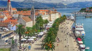 Croatia hopes to build on the tourism momentum created during the first three months of this year