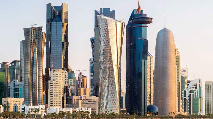 Discover Qatar encourages all passengers to consider adding Qatar to their travel itinerary