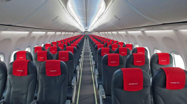 Norwegian is set to welcome new Boeing aircraft into its fleet this year