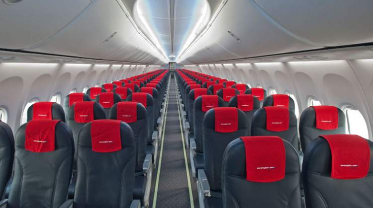 Norwegian reports turbulence from costs of rapid expansion with full-year loss
