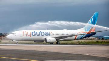 Emirates will codeshare on this route as part of the Emirates flydubai partnership