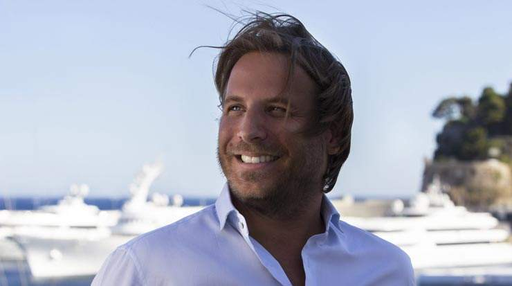 Anthony Brisacq Appointed CEO of Leading Yachts of the World