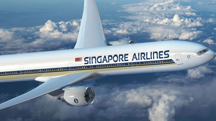 Singapore Airlines' App Adds Payment Options