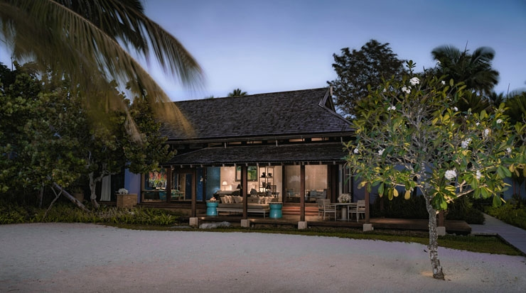 Four Seasons Langkawi Targets Families