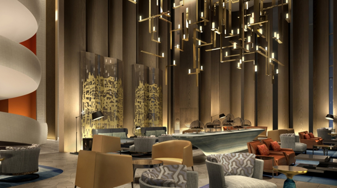 Four Seasons Hotel Kuwait Welcomes Guests