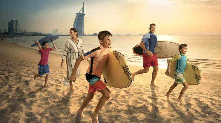 Dubai welcomed 4.7 million international overnight visitors in Q1