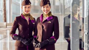 The new service will see Etihad operate 14 flights per week on the route
