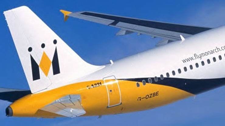 Monarch Eliminates Credit Card Fees