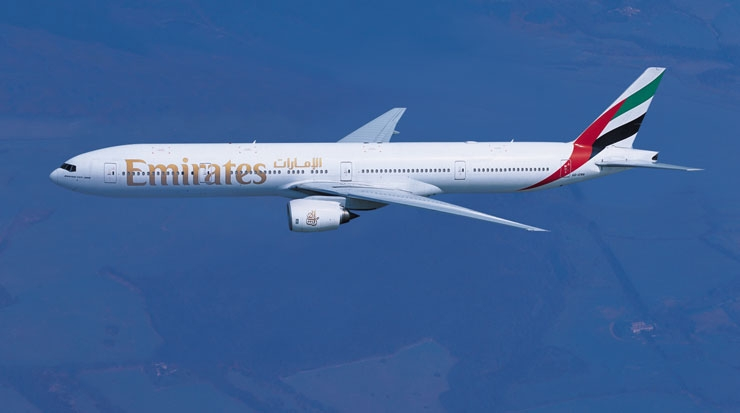 Emirates Service to Tunis Becomes Daily in October