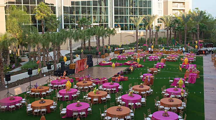 Gaylord Palms Resort & Convention Center, Florida