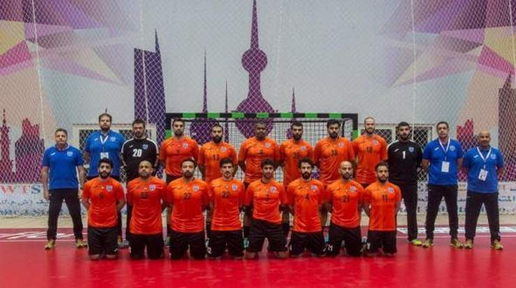 Copthorne Kuwait City Hotel hosted Asian Men's Club League Championship