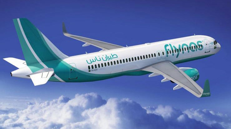 flynas Commences Weekly Nigeria Service