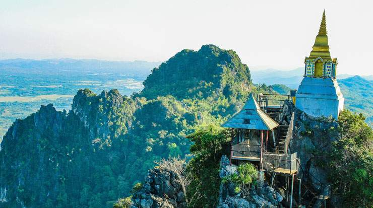HD video from Sharp will promote Thailand's tourism offerings