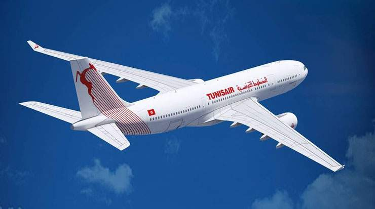 The new service is anticipated to further facilitate travel between Tunisia and France
