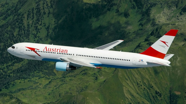Austrian Airlines' Impressive Traffic Results
