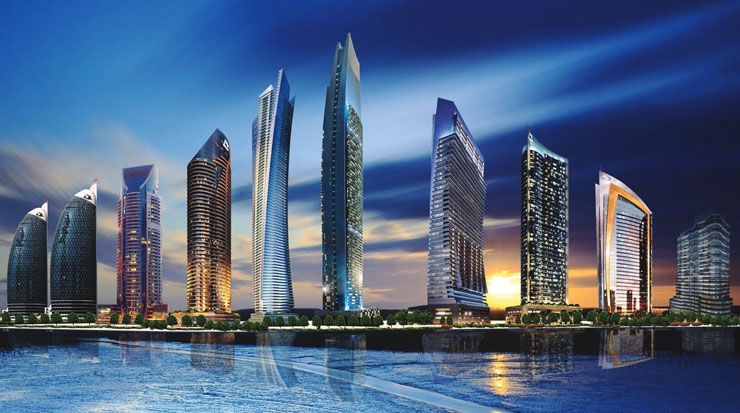 DAMAC Properties