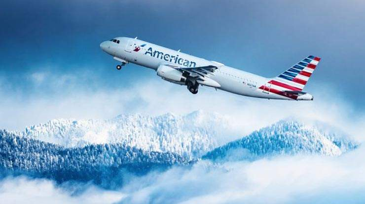 American Airlines:  Construction Project at LAX
