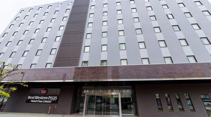 The opening of Best Western Plus Hotel Fino Chitose forms part of a focused expansion strategy for Best Western in Japan
