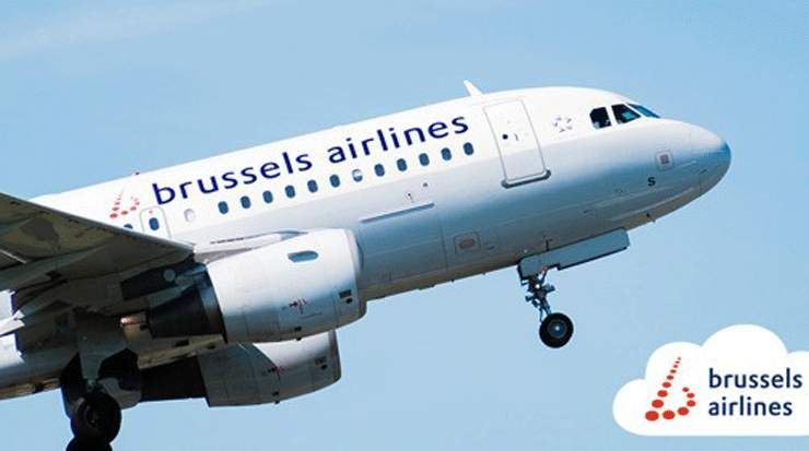 Brussels Airlines Expands its Offer to Africa