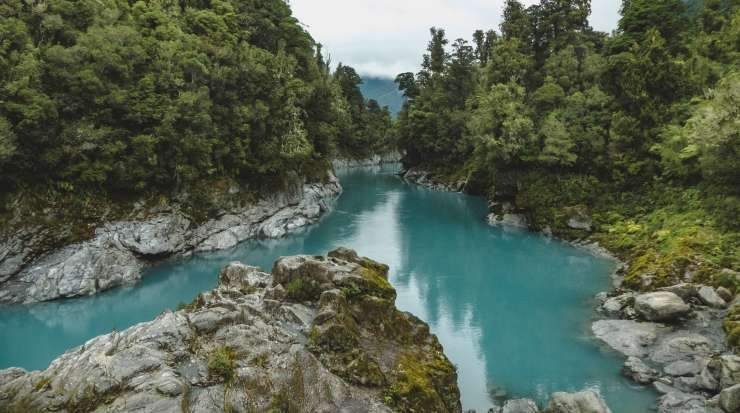 Tourism New Zealand is seeing a positive transition in the Japan visitor market